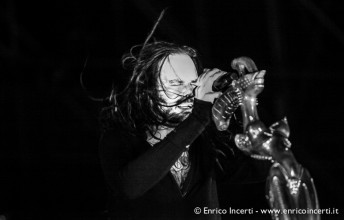 Korn @ Rock in Roma – 25-06-13